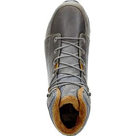 Mammut Chamuera Mid WP Shoes Herr dark graphite-timber